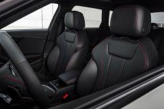 Audi A4 S-line Black Edition 2017 (6)