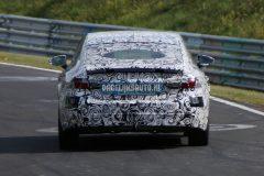 Audi A7 Sportback 2018 (spionage) (11)