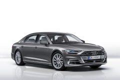 Audi A8 2017