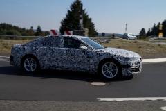 Audi A8 2017 (spionage) (23)
