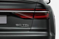 Audi A8 50 TDI 2017