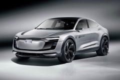 Audi Elaine Concept 2017