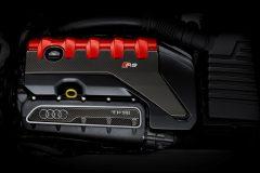 Audi International Engine of the Year Award 2017