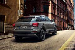 Audi Q2 Edition #1 2017