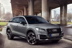 Audi Q2 Launch Edition 2016 (1)