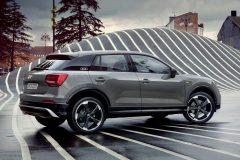 Audi Q2 Launch Edition 2016 (2)