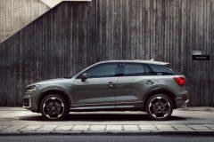 Audi Q2 Launch Edition 2016 (4)