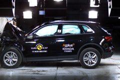 Audi Q5 2017 (Euro NCAP) (1)
