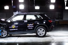 Audi Q5 2017 (Euro NCAP) (2)