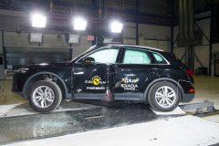 Audi Q5 2017 (Euro NCAP) (5)