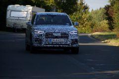 Audi Q5 2017 (spionage) (1)