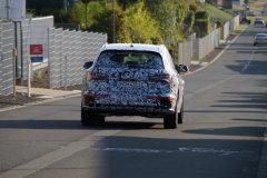 Audi Q5 2017 (spionage) (3)