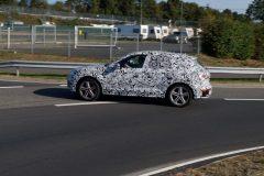 Audi Q5 2017 (spionage) (5)