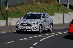 Audi Q5 2017 (spionage) (6)