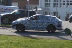 Audi Q8 2018 (spionage) (2)