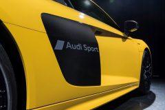 Audi R8 Coupé 2017 (Audi exclusive) (2)