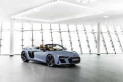 Audi R8 Spyder (2)