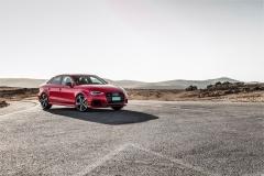 Audi RS 3 Limousine 2017 (13)
