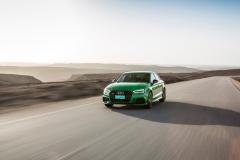 Audi RS 3 Limousine 2017 (3)
