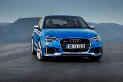 Audi RS 3 Sportback 2017 (2)