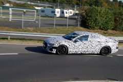 Audi S7 Sportback 2017 (spionage) (1)