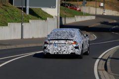 Audi S7 Sportback 2017 (spionage) (3)