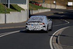 Audi S7 Sportback 2017 (spionage) (4)