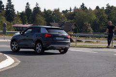 Audi SQ2 2017 (spionage) (3)