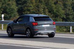 Audi SQ2 2017 (spionage) (4)