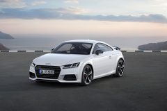 Audi TT Coupé Competition 2017 (3)