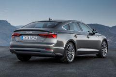 Audi A5 Sportback 2017 (8)