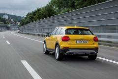 Audi Q2 2016 (93)