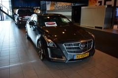 Autosalon Rotterdam 2016 (2)