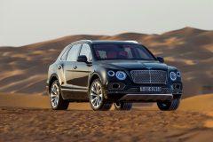 Bentley Bentayga Falconry by Mulliner 2017 (1)