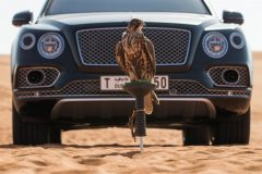 Bentley Bentayga Falconry by Mulliner 2017 (2)