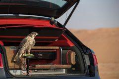 Bentley Bentayga Falconry by Mulliner 2017 (5)