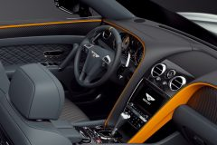 Bentley Flying Spur Design Series by Mulliner 2017