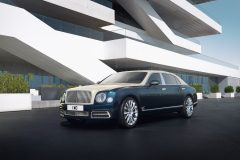 Bentley Mulsanne Hallmark Series by Mulliner 2017 (1)