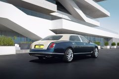 Bentley Mulsanne Hallmark Series by Mulliner 2017 (2)