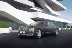 Bentley Mulsanne Hallmark Series by Mulliner 2017 (4)