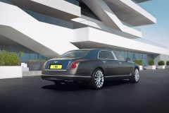 Bentley Mulsanne Hallmark Series by Mulliner 2017 (5)