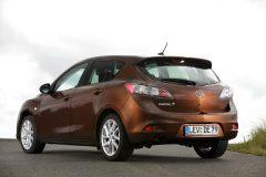 Mazda3 2011