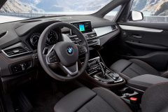 BMW 2 Serie Active Tourer 2018