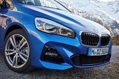 BMW 2 Serie Gran Tourer 2018