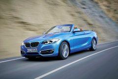 BMW 2 Serie Cabriolet 2017 (2)