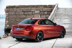 BMW M240i Coupé 2017 (11)