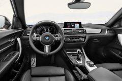 BMW M240i Coupé 2017 (23)