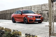 BMW M240i Coupé 2017 (9)