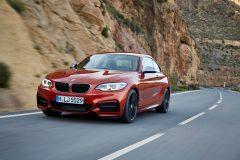 BMW M240i Coupé 2017 (1)