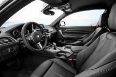 BMW M240i Coupé 2017 (24)